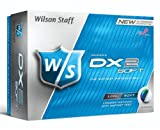 Wilson 2014 DX2 Soft Ladies Golf Balls