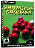 Just Games Showcase Snooker (PC CD)