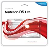 Cheapest Nintendo DS Lite Clear Protective Case on Nintendo DS