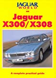Jaguar World Monthly Jaguar X300/X308