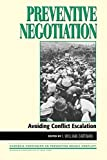 img - for Preventive Negotiation book / textbook / text book