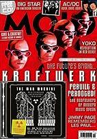 Mojo Magazine-issue 192 Kraftwerk,Brian…