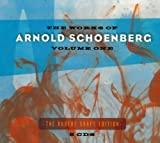 echange, troc Schoenberg, Craft - Robert Craft Edition 1