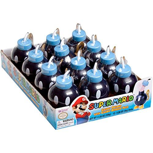 Super Mario Fuse 12 units