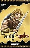 img - for Las batallas de Aquiles (Leyendas Negras De La Mitologia / Black Legends of Mythology) (Spanish Edition) book / textbook / text book