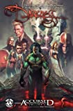 Darkness Accursed Volume 4 TP (Darkness (Top Cow)) (1607061945) by Hester, Phil