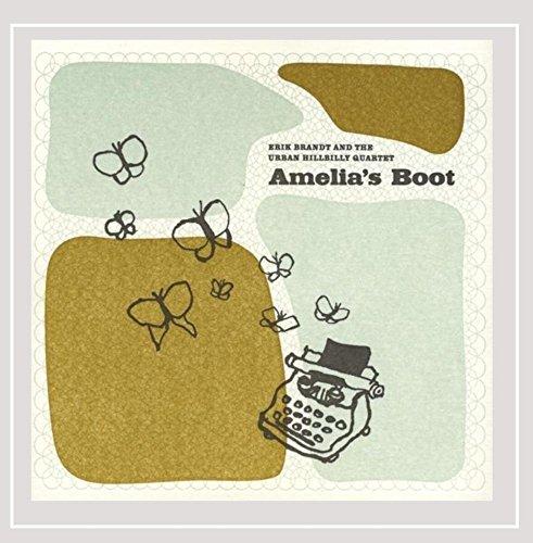 Amelia S Boot