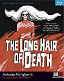 Long Hair of Death [Blu-ray] [Import]