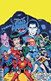 img - for Secret Society Of Super Villains Hc Col 01 book / textbook / text book