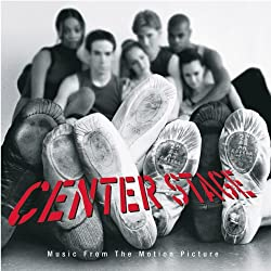 Various Artists - Center Stage Soundtrack