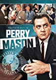 Perry Mason: Season 4 V.1 [DVD] [Region 1] [US Import] [NTSC]