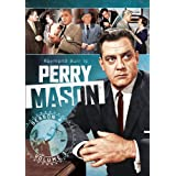 Perry Mason: Season Four, Vol. 1 ~ Raymond Burr