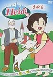 Heidi - Volumen 5 [DVD] en Castellano