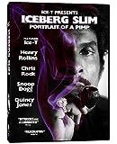Iceberg Slim: Portrait of a Pimp [Import]