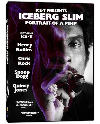 Iceberg Slim: Portrait of a Pimp city of friends – a portrait of the gay