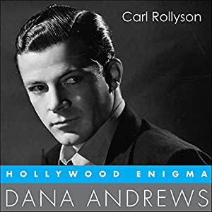 Hollywood Enigma Audiobook