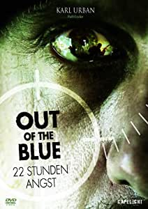 Out of the Blue - 22 Stunden Angst (Einzel-DVD)