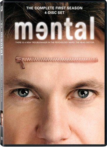 Mental: Season 1 [DVD] [Import]