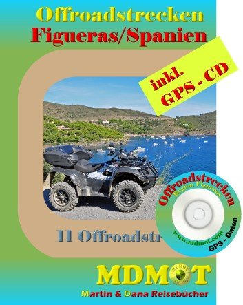 Offroad Figueras ( Spanien - Katalonien ) Reiseführer