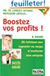 Boostez vos profits ! : 281 Technique...