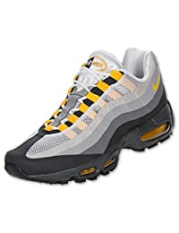 Nike Men's Air Max '95 No-Sew Running Shoes