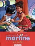 JE COMMENCE A LIRE AVEC MARTINE T.49...