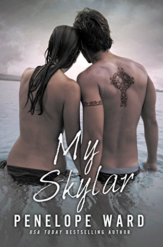 Penelope Ward - My Skylar (English Edition)