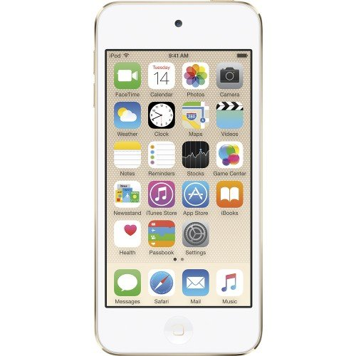 apple-ipod-touch-16gb-gold-6th-generation-mkh02ll-a-certified-refurbished