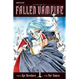 The Record of a Fallen Vampire: Volume 1by Kyo Shirodaira