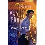 A Silent Furyby Lynette Eason
