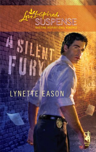 A Silent Fury (High Stakes Bk #2)(Steeple Hill Love Inspired Suspense)