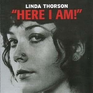 Linda Thorson - Here I Am - Amazon.com Music