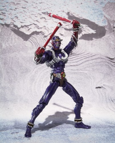 S.I.C. SIC Ultimate Soul Vol.1 Masked Rider Hibiki