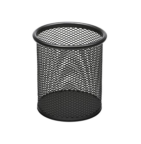 osco-mesh-pen-pot-black
