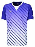 Puma Liga Children's Shirt team violet-white Size:176