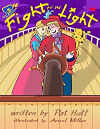 (FREE on 10/9) Fight For The Light by Pat Hatt - http://eBooksHabit.com