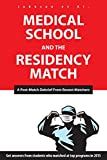 Medical School and the Residency Match: A Post-Match Debrief from Recent Matchers