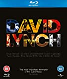 Image de David Lynch Boxset [Blu-ray]