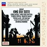 Karita Mattila Mozart: Cosi fan tutte