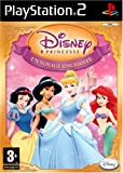 echange, troc Disney Princesse
