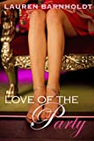 Love of the Party (At the Party Books 1-4)