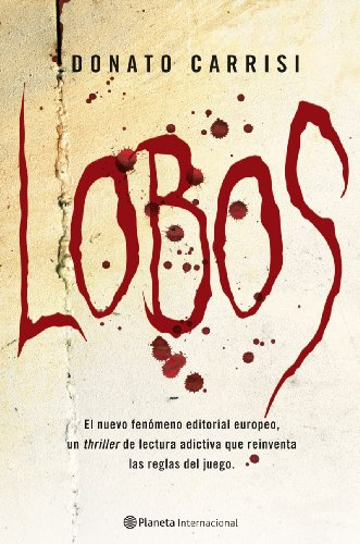 Lobos descarga pdf epub mobi fb2