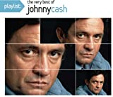 Playlist:The Very Best of Johnny Cash (Eco-Friendly Packaging)
