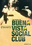 Buena Vista Social Club [1999] [DVD]