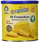 Gerber Graduates Lil' Crunchies