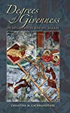 Degrees of Givenness: On Saturation in Jean-Luc Marion (Indiana Series in the Philosophy of Religion)