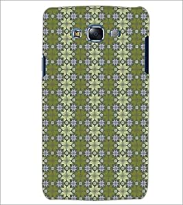 PrintDhaba Pattern D-5309 Back Case Cover for SAMSUNG GALAXY J5 (Multi-Coloured)