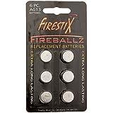 Trophy FireStix AG13 Replacement Batteries  6 Per pack