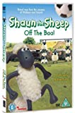 Shaun The Sheep - Off the Baa [DVD]