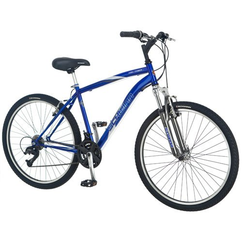 Schwinn 26in Mens High Timber Mountain Bicycle